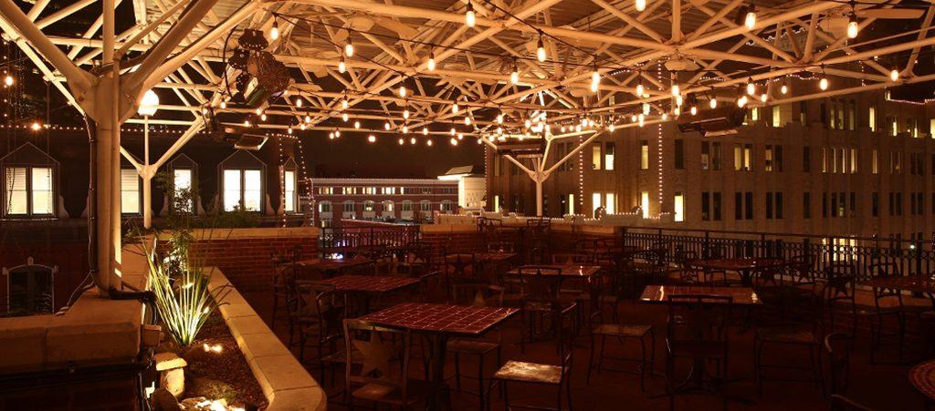 Private Dining Reata Restaurant